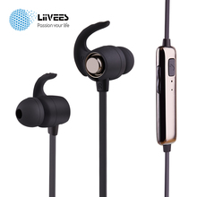 Buy LiiVEES S3020S New Bluetooth Headphones ttpod Sport Run Outdoor auriculares Magnetic para bass dedicated Headsets Mic phone for $30.99 in AliExpress store