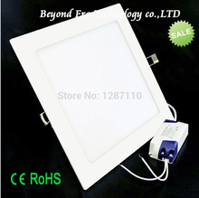Square LED Ceiling Lights lamparas de techo 3w Ceiling Lights Office Lighting Luminaria Super Bright  CE
