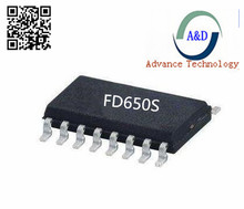 12pcs/lot FD650S FD650 LED driver ic(China)