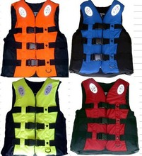 Promotional Life Jacket Children's Life Vest Safety Swimming Vest Inflatable Surfing Suit Water Sports 20Pcs / Lot Free Shipping