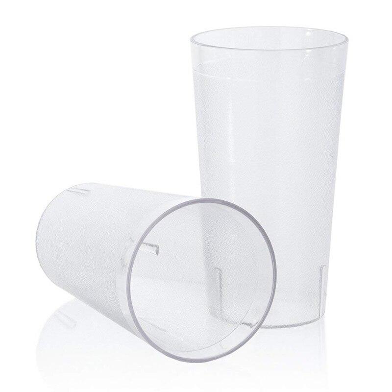 Restaurant Tumbler Beverage Cups (1)