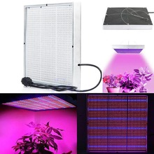Cheapest 20W/120W 85-265V High Power Led Grow Light Lamp For Plants Vegs Aquarium Garden Horticulture And Hydroponics Grow/Bloom
