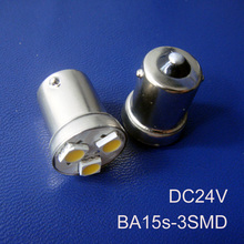 High quality 24V 1156 BA15s BAU15s PY21W P21W 1141 R5W Truck Led Side Turn Signal,Freight Car Reverse Lamp free shipping 5pc/lot