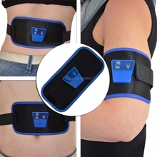 Body Massage Belt Electronic Muscle Arm Leg Waist Burn Fat Massage Abdominal Massage Exercise Belt Slim Fit -B118