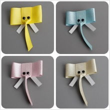FJ50213 2017 New Cartoon Animal Hair Clip Cute Kids Elephant Barrettes Girls Hairpins Pretty Toddlers Barrettes Fashion HeadWear