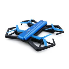 JJRC H43WH Selfie Drone Foldable RC Quadcopter  With HD Camera 720P Wifi Helicopter Altitude Hold Mode VS H37 Toys For Children