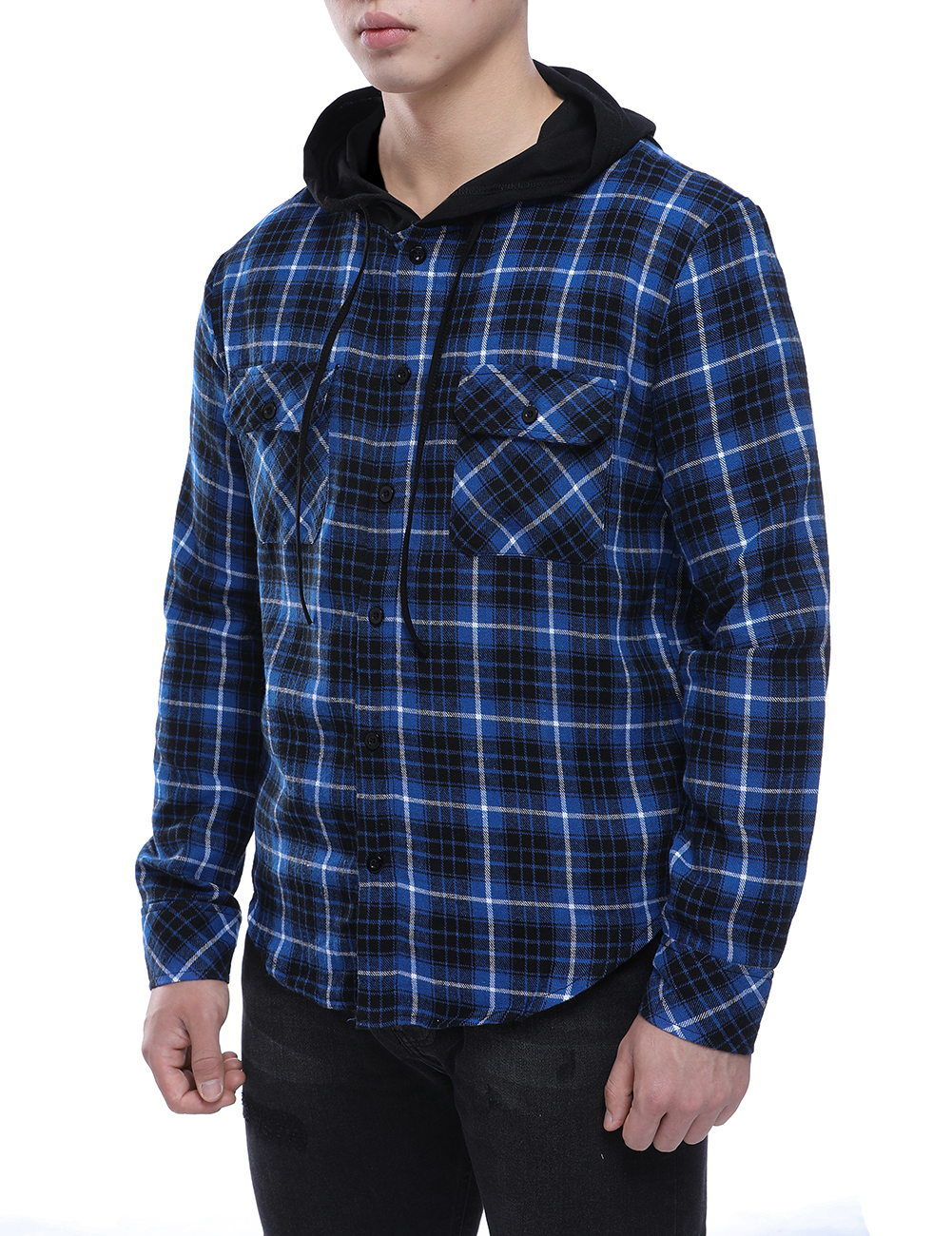New fashion of shirt 58