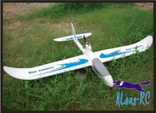 EPO plane/  RC airplane/RC MODEL HOBBY TOY /GLIDER plane  4 channel plane /AX glider  wingspan1280mm(pnp set)