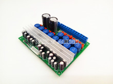 5.1 TPA3116 Digital Power Amplifier Board 6 Channel Amp Board 50W*4 + 100W*2 New