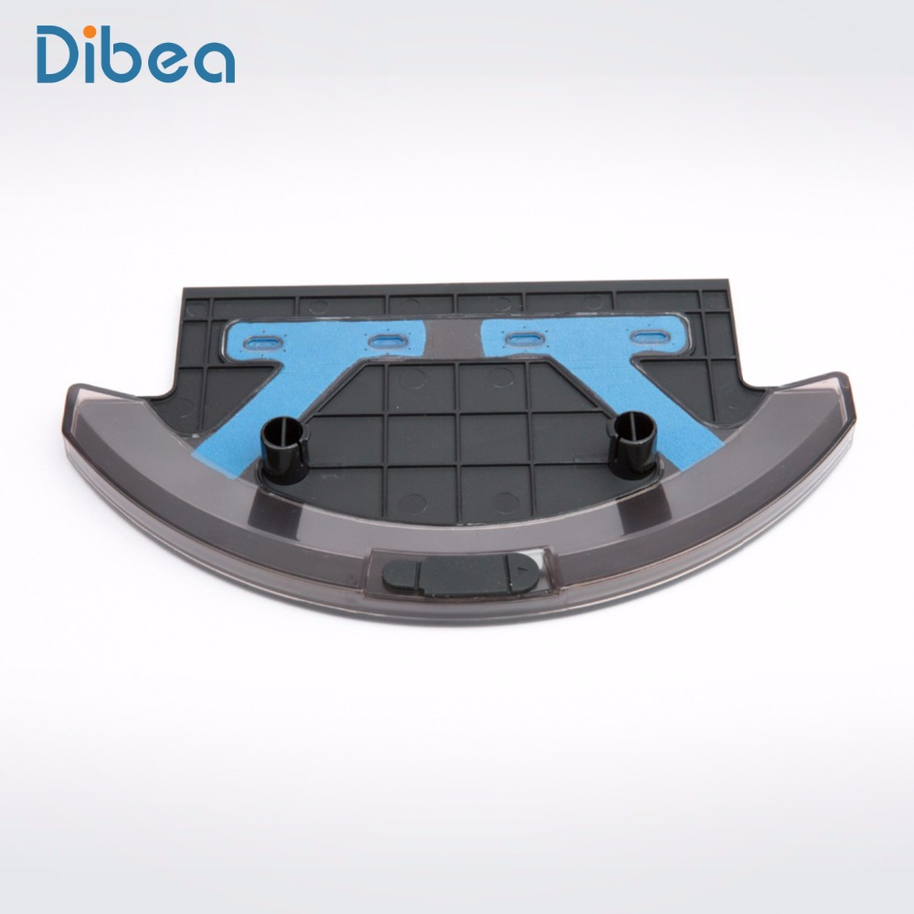 Slim Water Tank for D900 Robotic Vacuum Cleaner Automatic Floor Cleaning Seepage System(China)