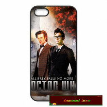 Doctor Who police box Case For iPhone 7 4 4s 5 5s SE 5c 6 6 Plus Mobile Phone Cover     #HE1773