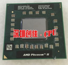 Free shipping Original AMD CPU P940 HMP940SGR42GM Phenom cpu processor Socket S1 (S1g4) 1.7G Quad core P960 P920