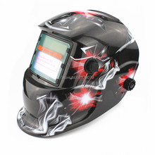 Top Selling  Aurora Solar Welding Helmet Auto Darkening  Mask Electric Welding Welding Machine For Welders