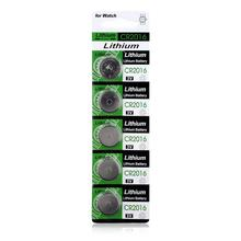 49%off Sale 10pcs ,CR2016 3V Cell Battery Button Battery ,Coin Battery,cr 2016 lithium battery For Watches,clocks, calculator