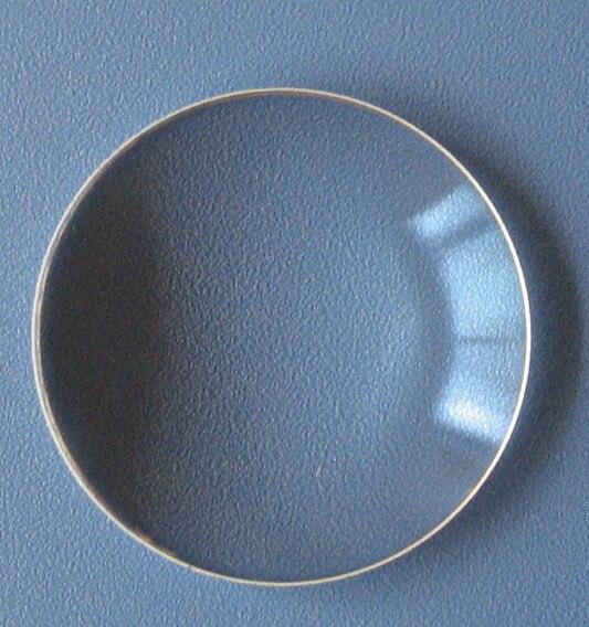 1pc 30mm Dia Focal Length 100mm Double Convex Doublet Lens Optics Glass Lenses Optical Element Broadband Antireflection film<br><br>Aliexpress