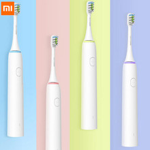XIAOMI SOOCAS X1 Sonic Electrical Toothbrush Waterproof Rechargeable Sonic Ultrasonic Toothbrush Intelligent Dental Health Care(China)