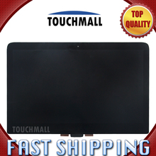 For New LCD Display Touch Screen Assembly Replacement HP Spectre x360 13 Spectre Pro x360 N133HSE-EB313.3-inch Free Shipping(China)