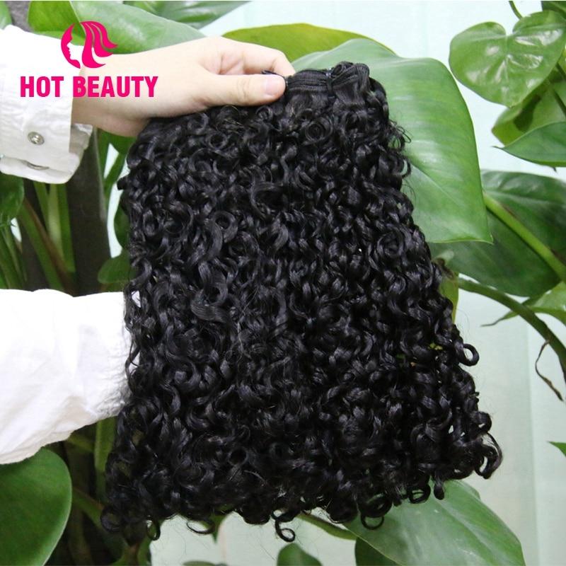 4-kinky curly bundles