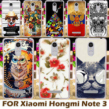 Top Selling Painting design Hard Plastic Case For Xiaomi Redmi Note 3 Redmi Note 2 Pro 5.5 inch Phone Cover  Protective Sleeve