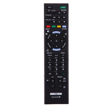 Buy Universal TV Remote Control Replacement Black Smart Television Remote Control SONY TV RM-ED050 RM-ED052 RM-ED053 RM-ED060 for $3.90 in AliExpress store