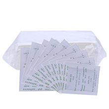 100Pcs/pack Detox Foot Pads Chinese Medicine Patches With Adhesive Organic Herbal Cleansing Body Helath Care Improve Sleep