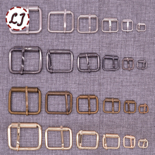 New 10pcs/lot 10mm/20mm/25mm/30mm/40mm silver bronze gold Square metal shoes bag Belt  Buckles decoration  DIY Accessory Sewing