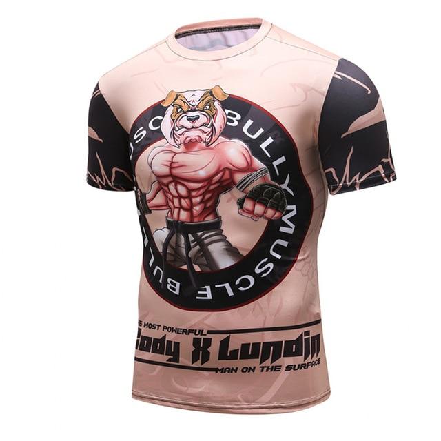 2018-New-Compression-Shirt-Rashguard-Short-Sleeve-3D-Print-BJJ-Jiu-Jitsu-T-shirt-Men-s.jpg_640x640 (17)