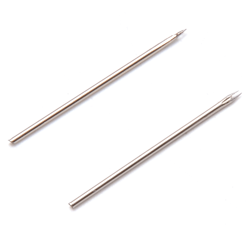 1set DIY Doll Hair Toll Set 0.6/0.8mm Doll Hair Rooting Reroot Rehair Tool Holder With 5 Extra Needles Reproduce Hair Doll Tool