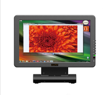 "LILLIPUT FA1011-NP/C/T 10.1"" Touch Screen Monitor On Camera Field HD Monitor for DSLR with HDMI,VGA,DVI Input"