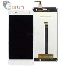 New Repair Parts For xiaomi mi 4 m4 mi4 LCD Display + Touch Screen Digitizer Replacement cell phone Assembly(China)