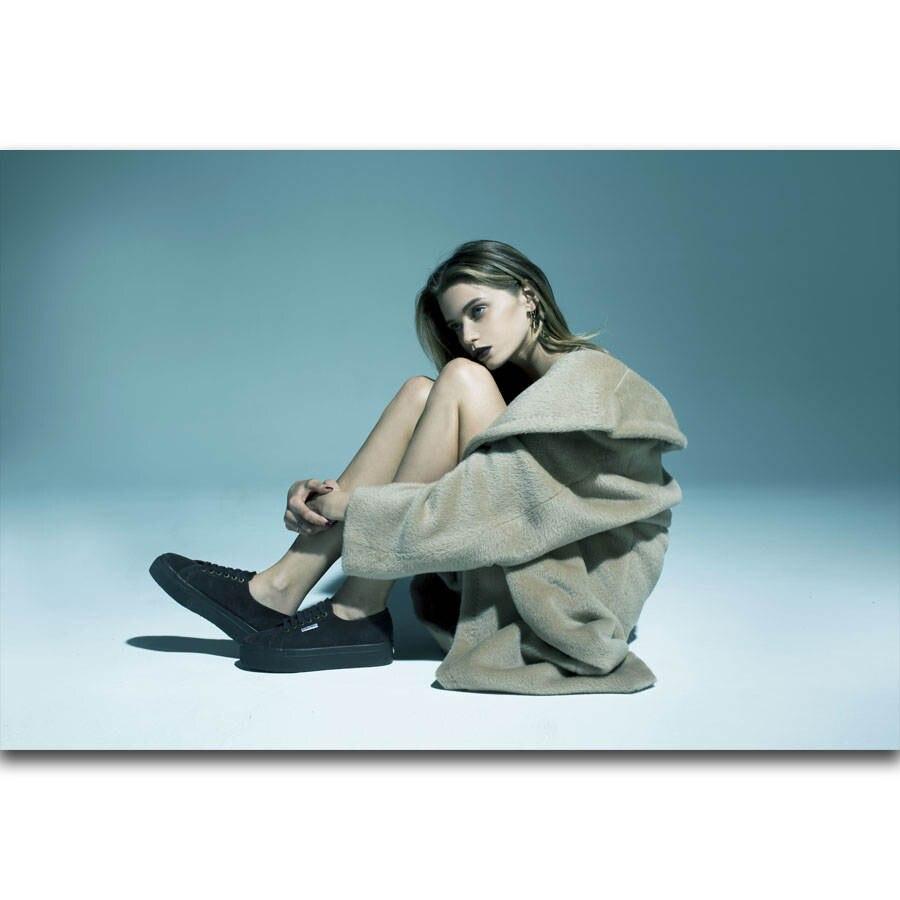S47 Abbey Lee Kershaw Model Star Beautiful