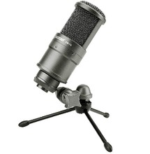 TAKSTAR SM-8B-S Condenser Microphone Broadcasting And Recording Microphone & Mic No Audio Cable HOT(China)