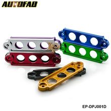 AUTOFAB - RACING Battery Tie Down For JDM for Honda Civic/CRX 88-00, for Integra, S2000 AF-DPJ001D