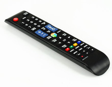 General Remote Control Fit For Samsung AA59-00582A  Smart 3D LCD LED HDTV TV