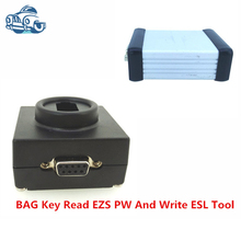 Smart BAG Key Read EZS PW And Write ESL Tool For Mercedes
