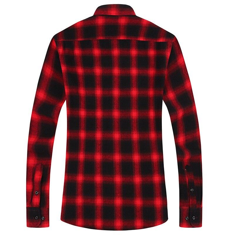 plaid shirts  (2)
