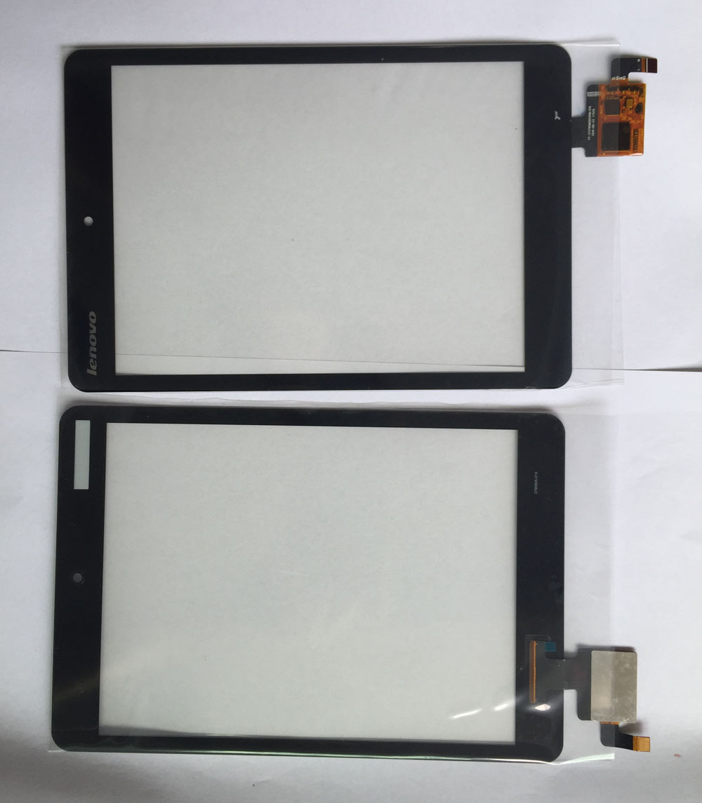 7.85 Black For lenovo Miix 3 830 Touch Screen Digitizer Glass Sensor Miix 3-830 Tablet PC Replacement Parts free shipping<br><br>Aliexpress
