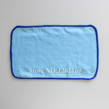 1 piece Microfiber Mopping Cloths replacement for iRobot Braava 380 380t 320 Mint 4200 4205 5200 5200C Robot