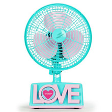 freeshipping TABLE FAN, 20W power, ,AC220-240V 50-60HZ, fan dormitory home,1.35m power cord, 2 gears ADJUSTABLE