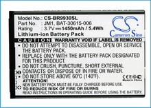 Battery For BLACKBERRY For Bold 9900, 9930, Touch 9900, Touch 9930, For Curve 9380, For Monaco, etc