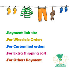 Other Payment Link Site (for wholesale orders/shipping cost/others)