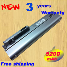 5200mAh Battery for HP 2133 Mini PC UMPC HSTNN-DB63 HSTNN-IB64 482262-001 Free Shipping To worldwide(China)