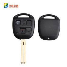 3Buttons Remote Entry Ignition Power Key Fob For Lexus RX350 RX450h RX330 with chip FCCID HYQ12BBT