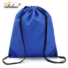 Valenkuci Brand Folding Portable Backpack Travel Storage Bag Waterproof Shopping Bag Clothing Clothes Sorting Bags BD-121
