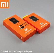 xiaomi redmi 5 plus Charger Original,5V 2A Wall Charge adapter & Genuine Mirco usb cable redmi 1s 2s 3s Note 2 3 4 4x mi 2 3