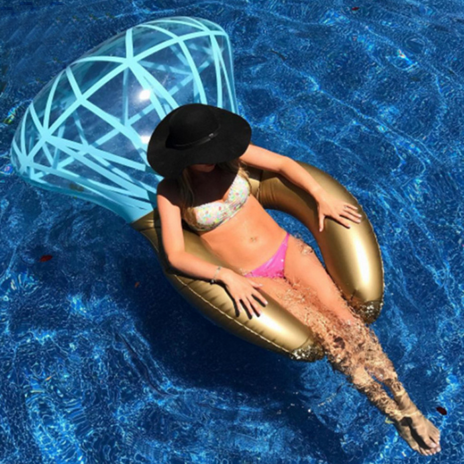 tone swim Adult ring