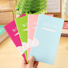 Schedule Notebook Project Notebook pinkycolor Daily study week plan Work schedule Notebook Office School Stationery Gifts(China)