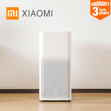2017 Now Xiaomi Mi Air Purifier 2 sterilizer addition to Formaldehyde Purifiers air cleaning Intelligent Household Hepa Filter(China)