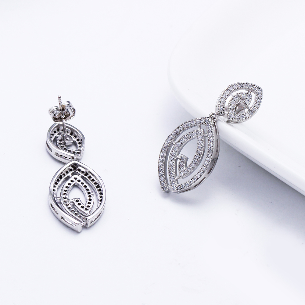 Design Drop earrings (7)