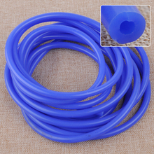 CITALL Universal Car Blue 5 Meter Engine 4x9mm Silicone High Temp Vacuum Tube Hose Pipe Tubing